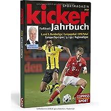 Kicker Fußball-Jahrbuch 2017