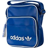 adidas Adicolor Sir Bag Tasche bluebird-running white - NS