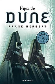 Hijos de Dune par Frank Herbert