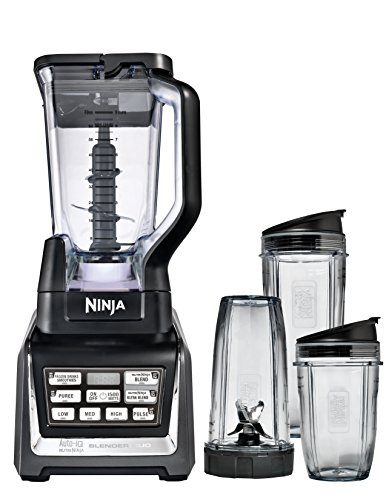 nutri-ninja-1500w-blender-duo-with-auto-iq-bl642uk-inc-21l-pitcher-3-x-tritan-cups