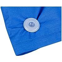 DESERMO Bettdeckenclips 8er oder 16er Pack universelle Halter Clips I kein verrutschen mehr von Bettdecke, Bettbezug UVM. I Alternative zu Sicherheitsnadeln
