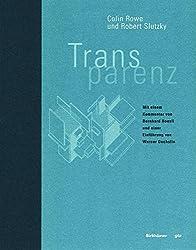 Transparenz (Geschichte und Theorie der Architektur)
