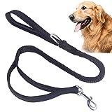 Cinturón de seguridad para perros, OCHO8 correa de perro elástica de gran confort
