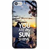 Printland Designer Back Cover For Apple iPhone 7 - Cases Cover best price on Amazon @ Rs. 349