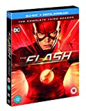 Flash Season 3 [Blu-ray] [2017]
