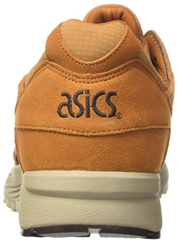 Asics Gel-lyte V, Orange Chaussures De Course Pour Hommes (honey Gingerhoney Ginger)