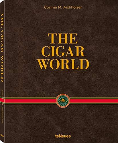 The Cigar World par Cosima Aichholzer