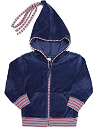 rescence naturel/Baby-Kinder - Abrigo - Chaqueta con capucha - para bebé