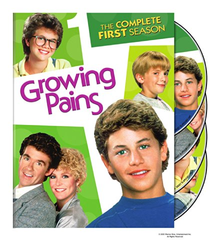Growing Pains - Season 1 [RC 1]