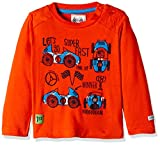Mothercare Baby Boys' T-Shirt (F7389_Red...