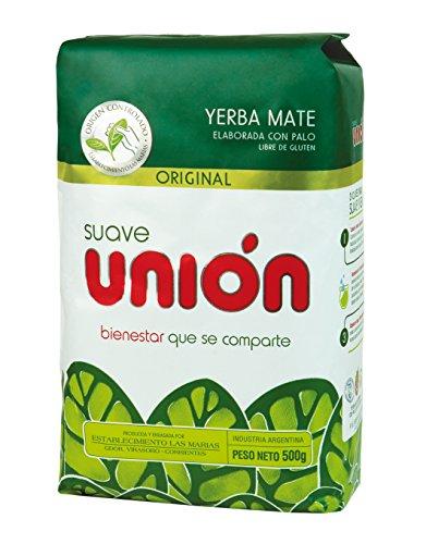 Union Suave - Mate Tee aus Argentinien 500g -