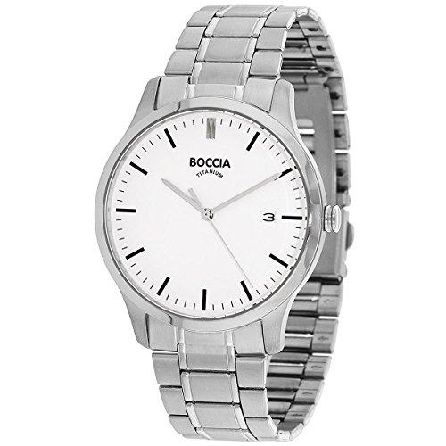 Boccia Men's Watch 3595-02