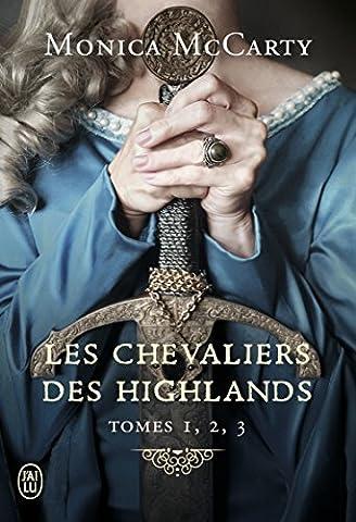 Le Chevalier Des Highlands - Les chevaliers des Highlands : Tome 1,