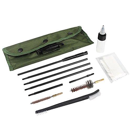 t Pinsel-Reiniger-Set Tools Universal Butt Lager für FG2239EU mm, 20-25Caliber Gewehr Pistole Shotgun ()