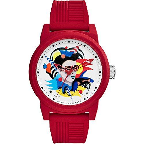 orologio solo tempo uomo Armani Exchange Atlc trendy cod. AX1449