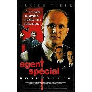 Agent spécial Bonhoeffer