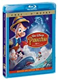 Pinocchio - Edition spéciale avec le Blu-ray + le DVD du film  [Blu-ray]