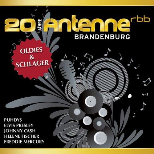 20 Jahre Antenne Brandenburg -...