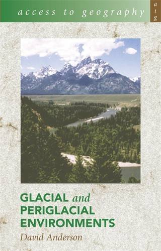 Access to Geography: Glacial and Periglacial Environments