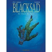 Blacksad 4: Die Stille der Hölle