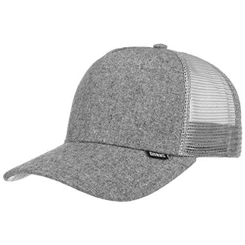 DJINNS - Flannel - Trucker Cap / Homme Chapeau Casquette de Baseball