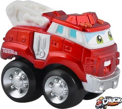 Camion Playskool - Camion en métal - Chuck and Friends