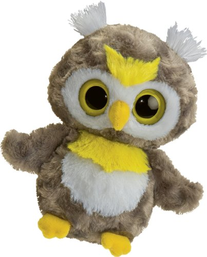 yoohoo-and-friends-10-inch-snow-owl