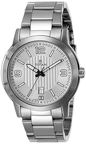 51 k415izfL - Titan 1730SM01 Neo Mens watch