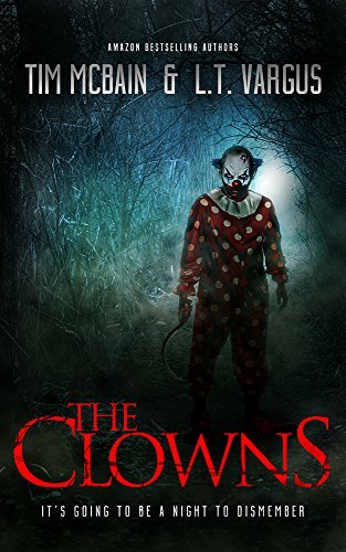 The Clowns (English Edition)