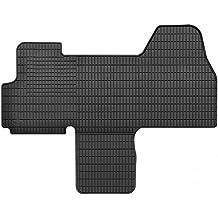 Alfombrillas de goma - 1-pieza - un ajuste perfecto - negro - 5902538448802