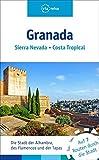 Granada: Sierra Nevada, Costa Tropical - Ulrike Wiebrecht