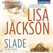 Slade: The McCaffertys, Book 3