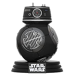 FunKo Star Wars The Last Jedi Pop BB Unit Bobblehead Figure