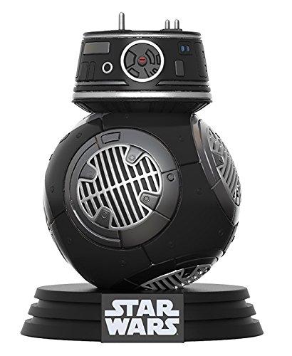 FunKo Star Wars The Last Jedi Pop BB Unit Bobblehead Figure