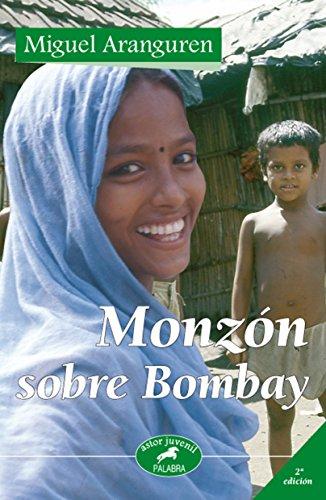 Monzón sobre Bombay (Astor)