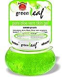 Green Leaf Pure Aloe Vera Skin Gel, 500g