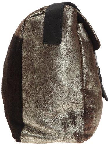 C.oui Vincennes 1, Damen Tasche Schwarz (used)