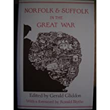 Norfolk and Suffolk in the Great War