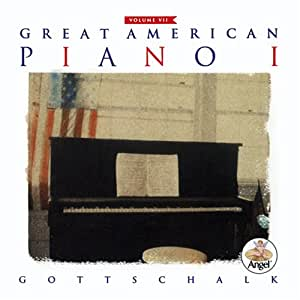 Great American Piano I [Import USA]