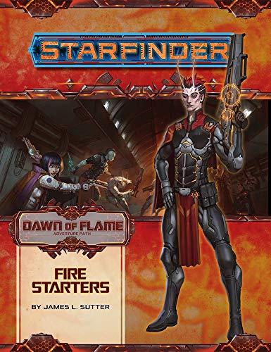 Fire Starters di James L. Sutter