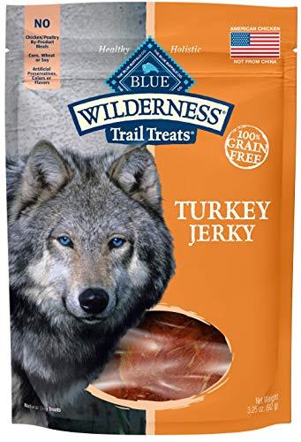Blau Wilderness Trail Treats-unruhig Hund behandelt -