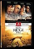 Heavens Fall / Blue Ridge Fall - Double feature DVD