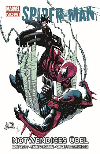 Spider-Man - Marvel Now!: Bd. 4: Notwendiges Übel