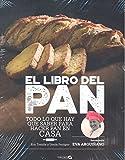El libro del pan - Best Reviews Guide