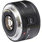 YONGNUO YN35mm F2 Lens 1:2 AF / MF Wide-Angle Focus Lens For Canon EF Mount Rebel DSLR Camera
