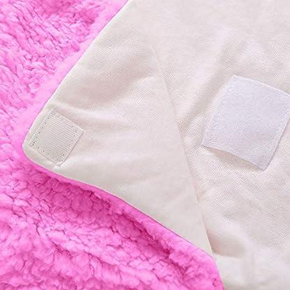 Saco de dormir para bebé recién nacido, manta para envolver al bebé