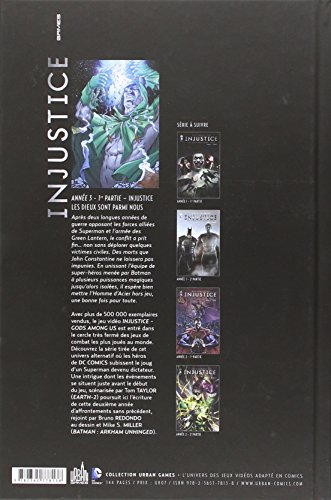 Zoom IMG-1 Injustice ann e 3 1