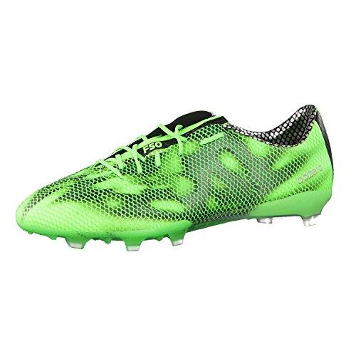 adidas F50 Adizero Herren Fußballschuhe verde - Verde