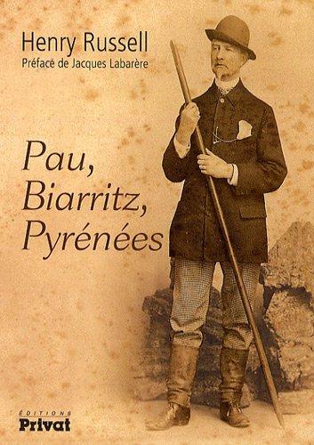 Pau, Biarritz, Pyrnes