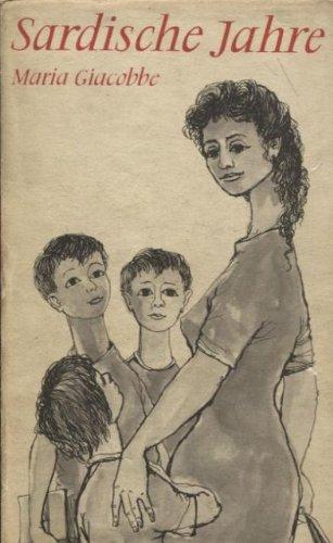 Maria Giacobbe: »Sardische Jahre: Tagebuch einer jungen Lehrerin« auf Bücher Rezensionen